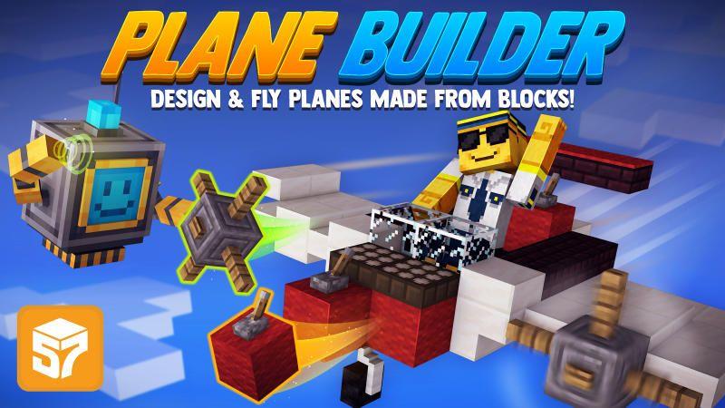 Plane Builder