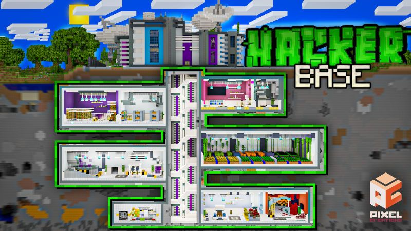 Hacker Base