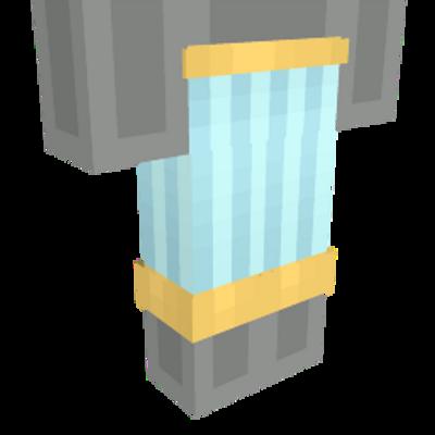 Light Striped Pants on the Minecraft Marketplace by Blockception