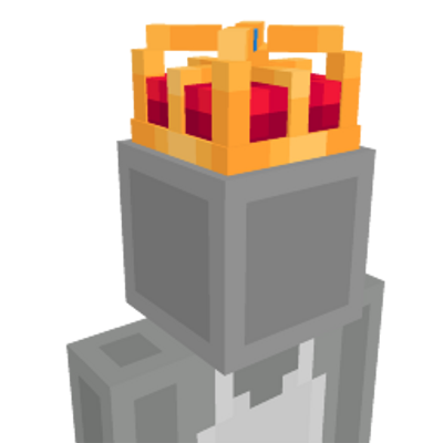 Crown on the Minecraft Marketplace by Team Workbench