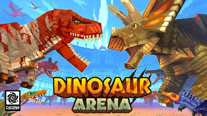 Dinosaur Arena