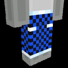 Checker Pants