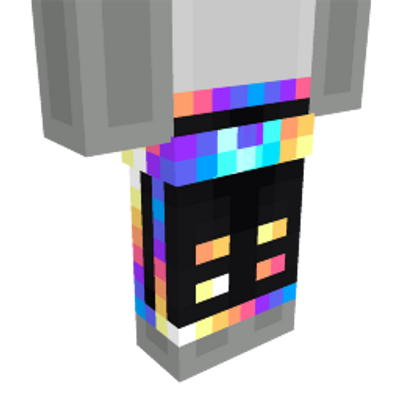 Hypebeast Pants on the Minecraft Marketplace by Pixels & Blocks