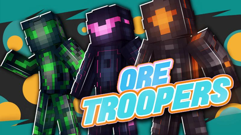 Ore Troopers