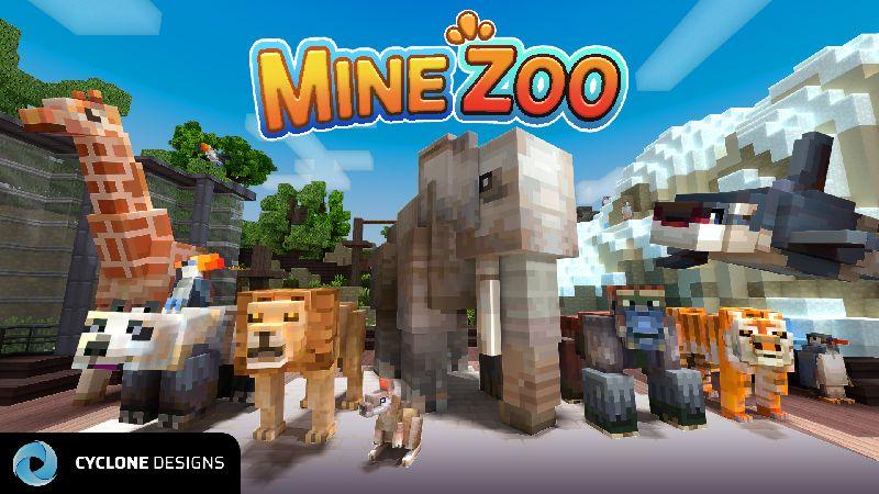 Mine Zoo
