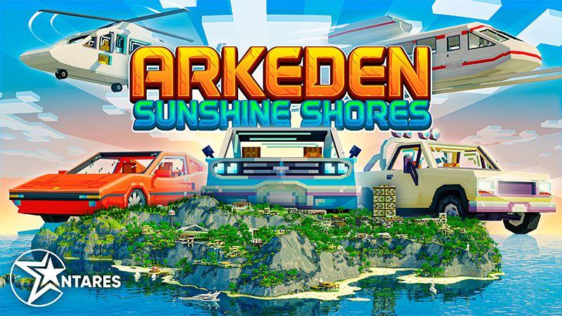 Arkeden: The Sunshine Shores