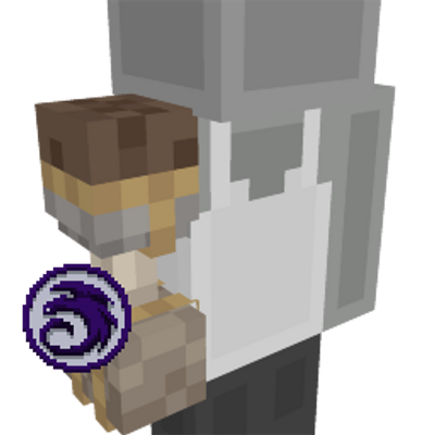 Gobbers Arm on the Minecraft Marketplace by Gamemode One