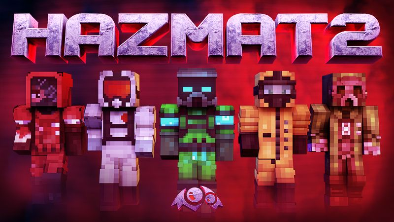 Hazmat 2 on the Minecraft Marketplace by Monster Egg Studios
