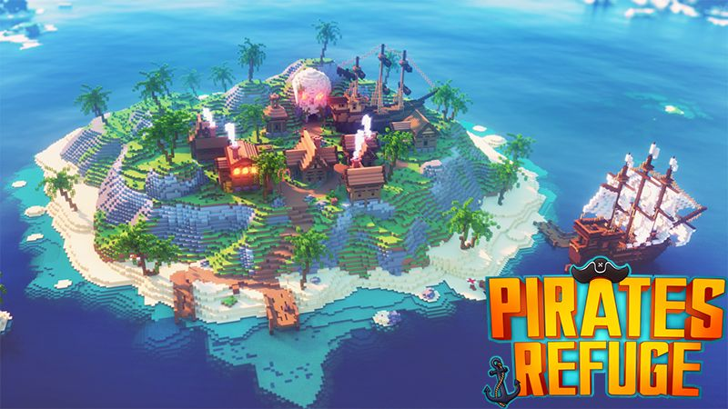 Pirate Refuge