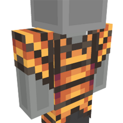 Bee Suit on the Minecraft Marketplace by Teplight