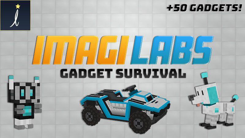 Imagilabs Gadget Survival