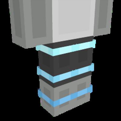 Warp Legs on the Minecraft Marketplace by HorizonBlocks