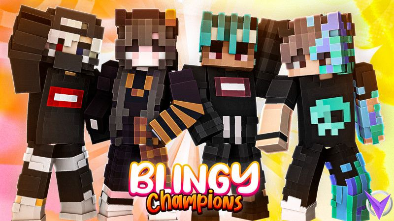 Blingy Champions