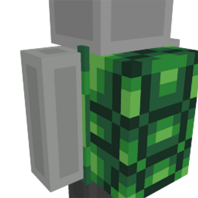 Turtle Shell on the Minecraft Marketplace by BLOCKLAB Studios