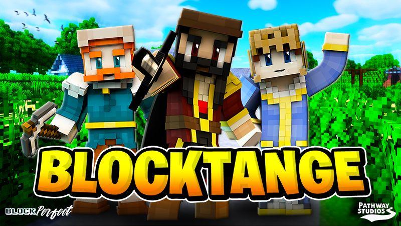 Blocktange on the Minecraft Marketplace by Pathway Studios
