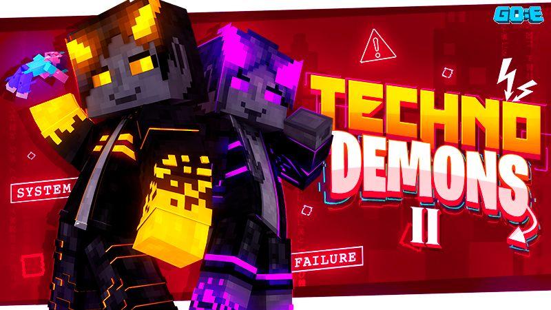 Techno Demons II