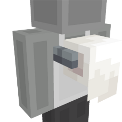 Toilet Paper Holder on the Minecraft Marketplace by Entity Builds