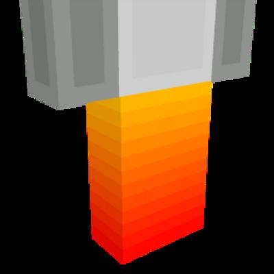 RGB Legs on the Minecraft Marketplace by HorizonBlocks