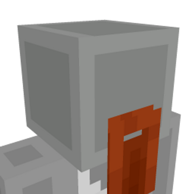 Thin Long Goatee on the Minecraft Marketplace by Minecraft