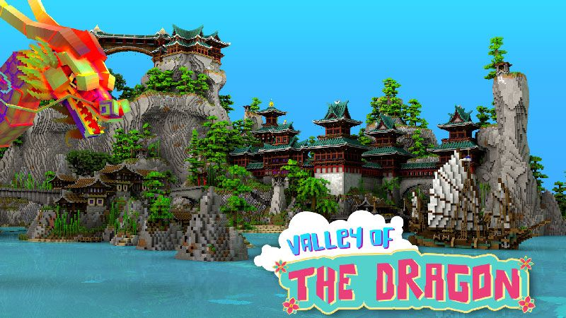 Valley of the Dragon