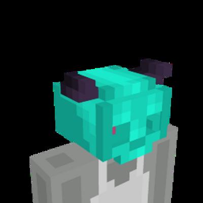 Spooky Skully on the Minecraft Marketplace by Eneija