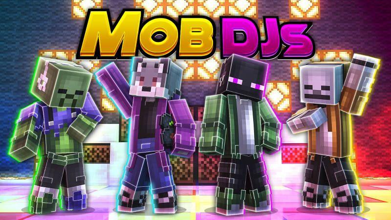 Mob DJs