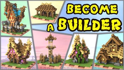 Become A Builder on the Minecraft Marketplace by MrAniman2