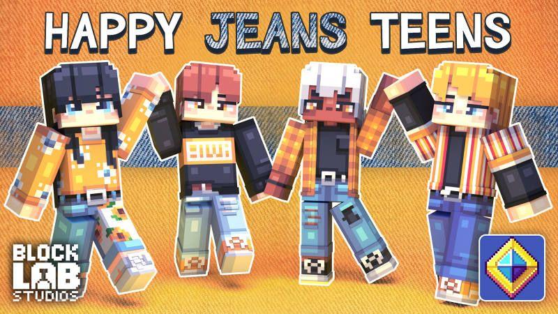 Happy Jeans Teens