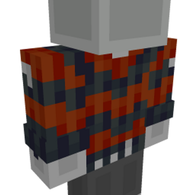 Ruined StripedSweater on the Minecraft Marketplace by Minecraft