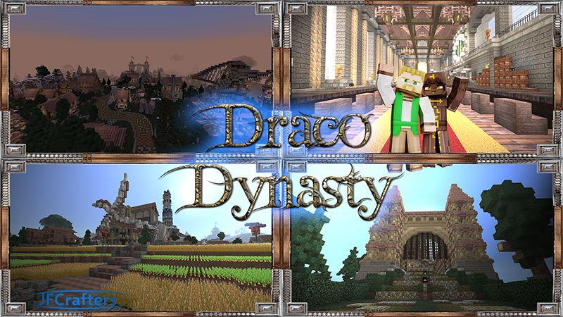 Draco Dynasty