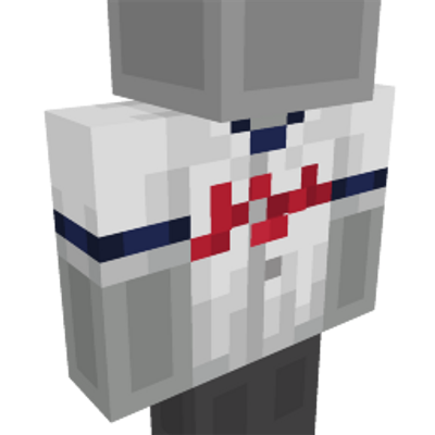 Cleveland Indians on the Minecraft Marketplace by The Misfit Society