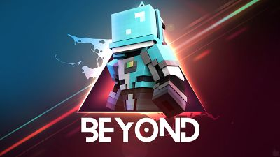 Beyond on the Minecraft Marketplace by Glowfischdesigns