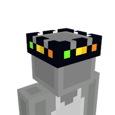 RGB Crown on the Minecraft Marketplace by Magefall