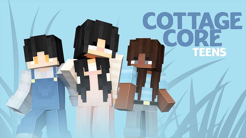 Cottagecore Teens