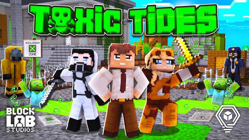 Toxic Tides