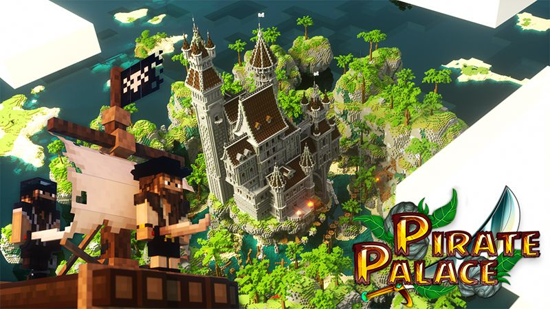 Pirate Palace