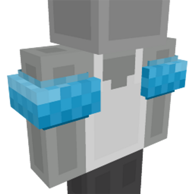Arm Floaties on the Minecraft Marketplace by FTB