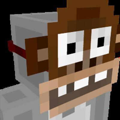 I Wanna Be A Monkey on the Minecraft Marketplace by Dragnoz
