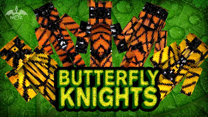 Butterfly Knights