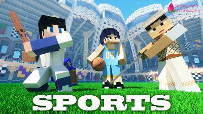 Sports on the Minecraft Marketplace by Shaliquinn's Schematics