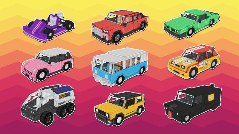 Cars Cars Cars