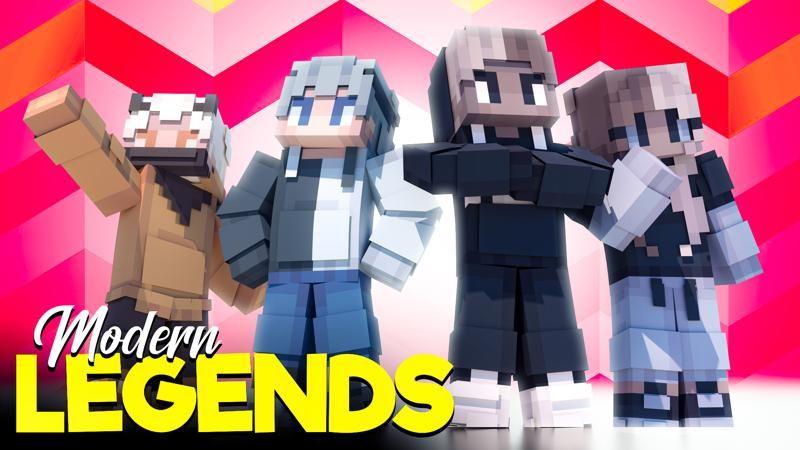 Modern Legends