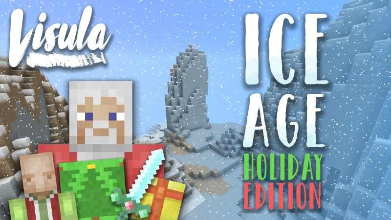 Ice Age Texture Pack