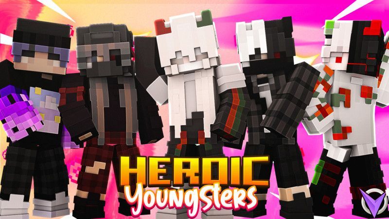 Heroic Youngsters