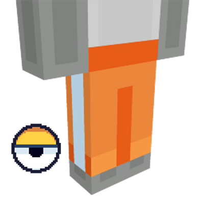 Vectors Pants on the Minecraft Marketplace by Cyclone