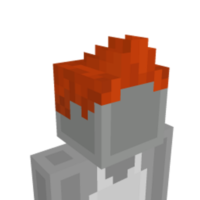 FauxHawk on the Minecraft Marketplace by Minecraft