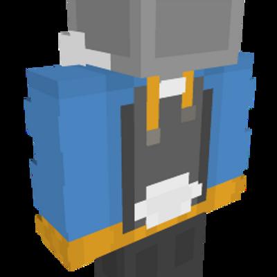 Nova Hoodie on the Minecraft Marketplace by NovaEGG