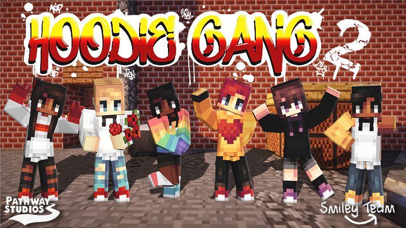Hoodie Gang 2