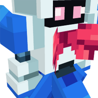 Chibi Bot  Sierra on the Minecraft Marketplace by Spectral Studios