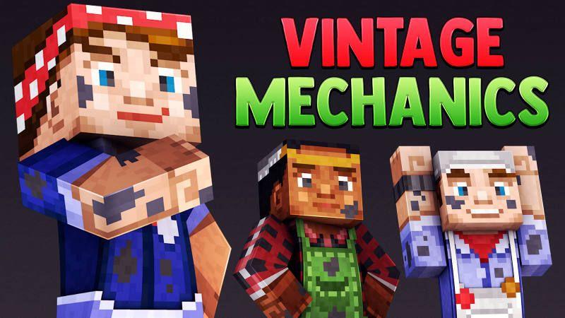 Vintage Mechanics
